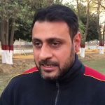 "Ex-Captain of Pakistan Hockey Team ""Rehan Butt"" requested to"