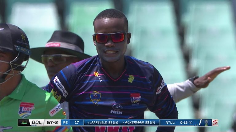 Dolphins begin MODC campaign with big win over Knights