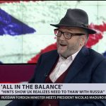 Could Brexit unfreeze Anglo-Russian relations? George Galloway thinks so