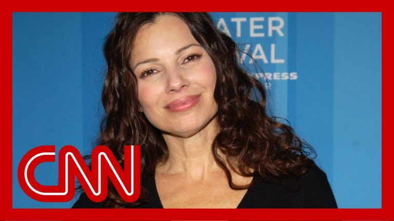Sitcom legend Fran Drescher reveals how she helped identify her rapist