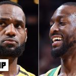 Kemba Walker beats LeBron for the first time in 29 tries   Get Up