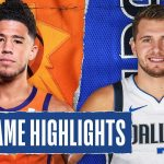 SUNS at MAVERICKS | FULL GAME HIGHLIGHTS | January 28, 2020
