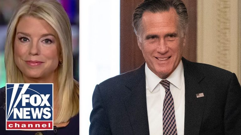 Pam Bondi: It's disappointing that Romney bought into Schiff's lies