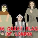 The Great Plague of London (1665-66)
