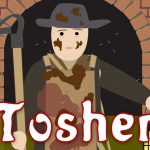 Tosher / Sewer Hunter (Worst Jobs in History)