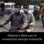 The third patient of the new coronavirus, COVID-19, has been put into isolation ... 5