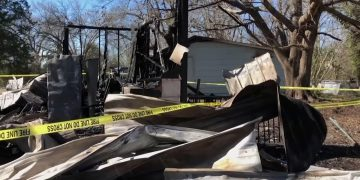 Mother, six children die in Mississippi house fire
