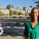 Around the the Reichstag in Berlin | DW English