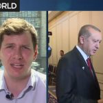 Samuel Doveri Vesterbye talks to TRT World on the relations between Turkey and the EU