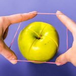 25 TRICKS WITH FRUITS AND VEGGIES