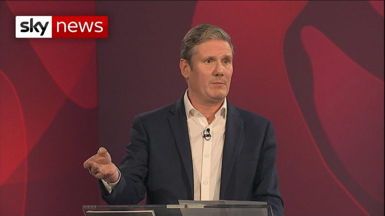 Labour Debate: What do the candidates like to drink?