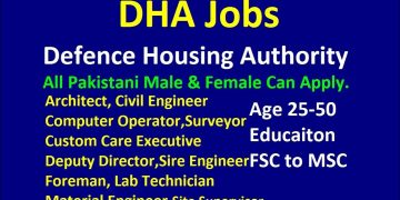 DHA Jobs Defence Housing Authority Jobs 2020 || Sayjobcity
