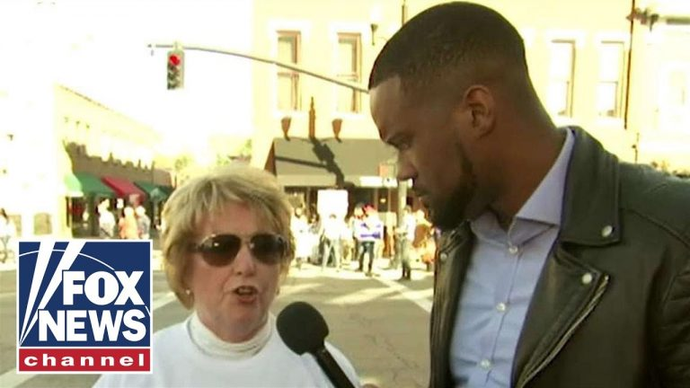 Fox News asks Ohio voters about the Hunter Biden scandal