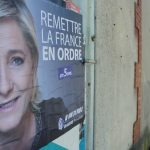 Marine Le Pen's rise in 'forgotten France'