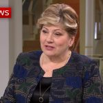 Emily Thornberry: We are taking a major lurch towards war