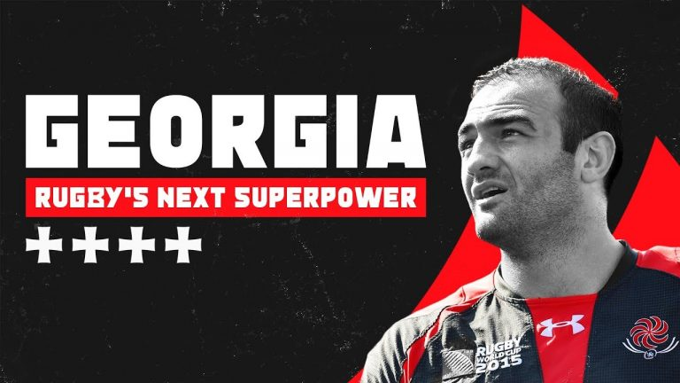 Georgia: Rugby's Next Superpower   Episode Two   World Rugby Films