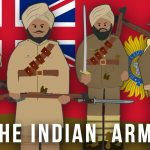 WWI Factions: The Indian army