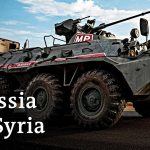 Russian influence in Syria: A rising strongman in the Middle East? | DW News