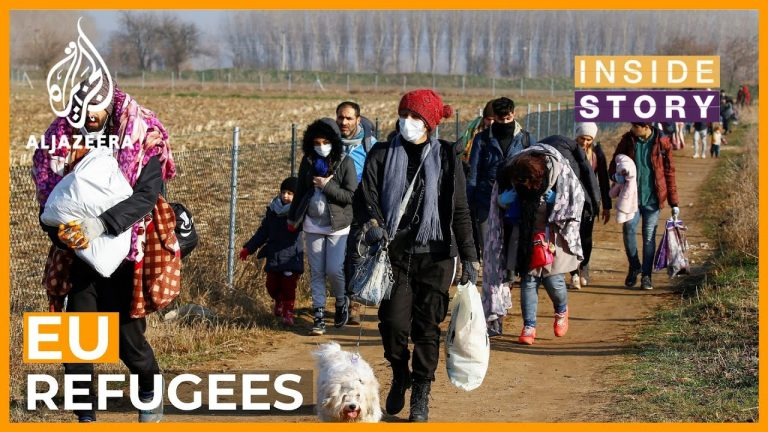 Is the European Union facing a new refugee crisis? | Inside Story