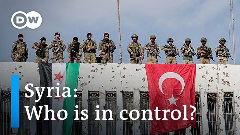 NATO divided over Turkey's invasion of northern Syria | DW News