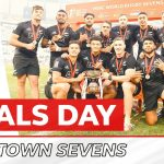 HIGHLIGHTS: All Blacks 7s win in Cape Town