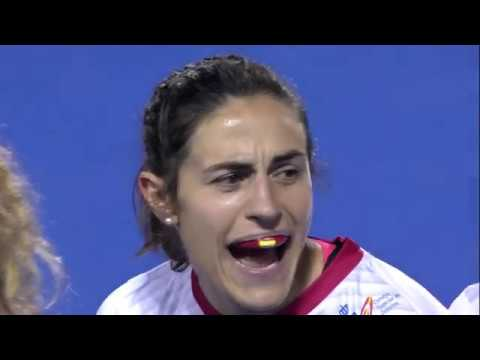 FIH Olympic Qualifiers Highlights Show