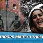 Indian troops martyr three youth in IOK | Indus News