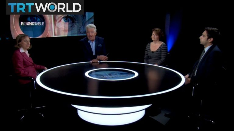 Roundtable: Can we reverse the ageing process?