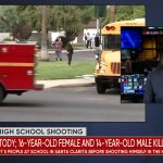 Watch Live: Saugus High School Shooting in Southern California