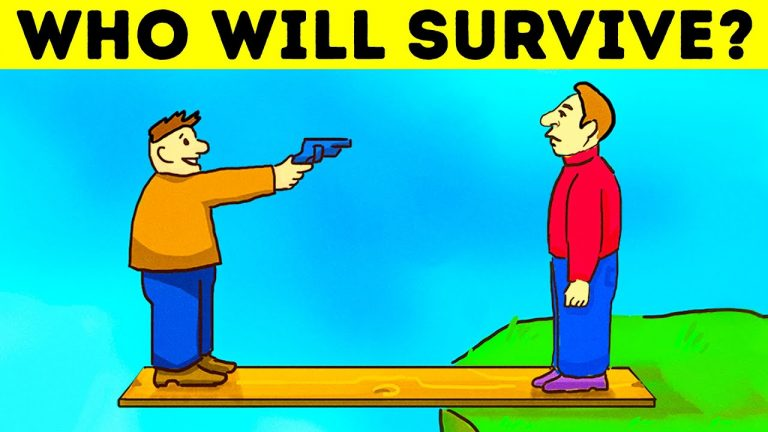 9 Riddles Only People with High IQ Can Solve