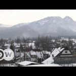 Exploring the Polish town of Zakopane | DW English