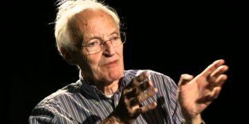 Michael Frayn interview - the Guardian