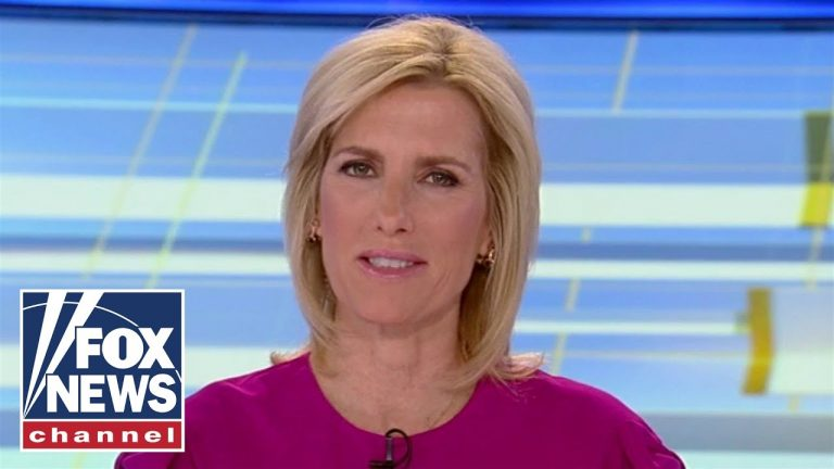 Ingraham: Moderates need to consolidate to beat Sanders