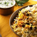 Mutton Korma Biryani Recipe By Food Fusion