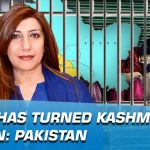 India has turned Kashmir into prison: Pakistan | Indus News