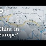 What does China's Belt and Road Initiative mean for Europe? | DW News