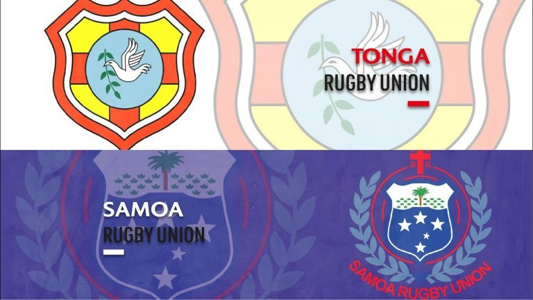 Tonga A v Samoa A - Pacific Challenge 2019 - Full Match