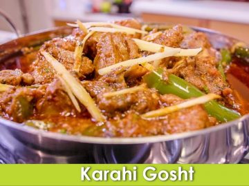 Mutton Kardai Gosht Super Fast Recipe in Urdu Hindi - RKK