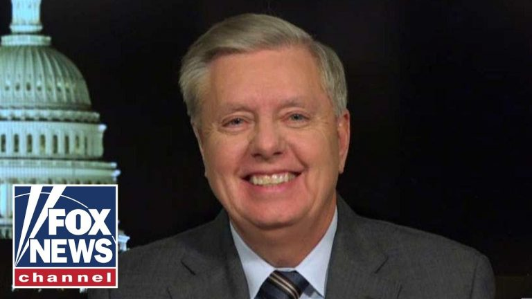 Graham predicts Trump will be acquitted by end of week