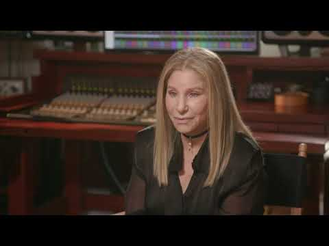 Streisand to Trump in new song: Don't lie to me!