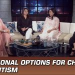 Educational Options for Children With Autism | Coffee Table | Indus News