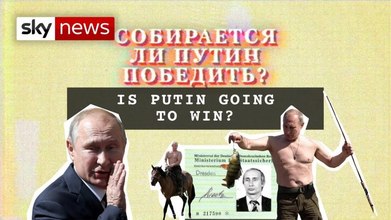 Explained: Why is Putin important