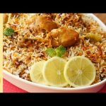 Smokey Chicken Biryani Recipe by Food Fusion