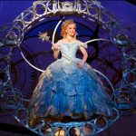 Floating Over Oz With Glinda | The Daily 360 | The New York Times