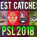 Best Catches In Pakistan Super League 2018 | HBL PSL 2018