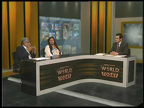WORLD TODAY 26/08/19
