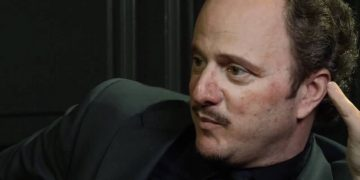 Jeffrey Eugenides on The Marriage Plot - The Guardian