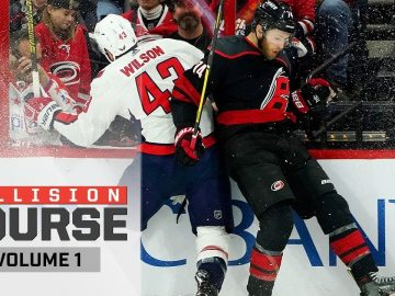 NHL Collision Course: Volume 1