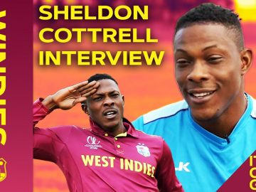 """'I'm Going To Keep Doing The Salute!"""" 