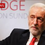 Corbyn: We're ready for an election at any time